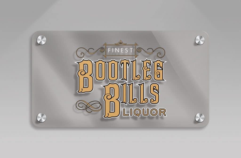 Bootleg Bill's Liquor