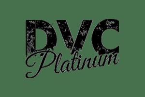 DVC Platinum E-Liquid - Client Logo