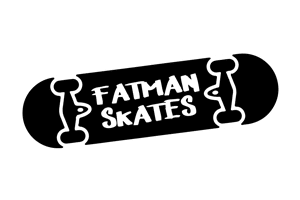 Fatman Skates - Client Logo