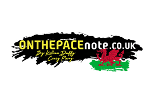 Onthepacenote UK - Client Logo