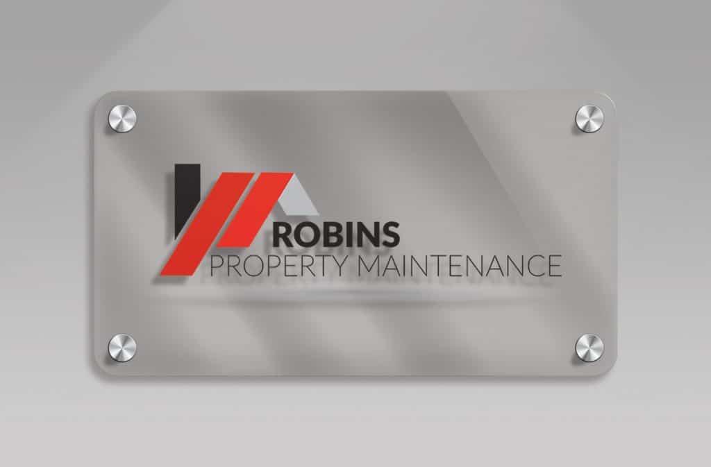 Robins Property Maintenance