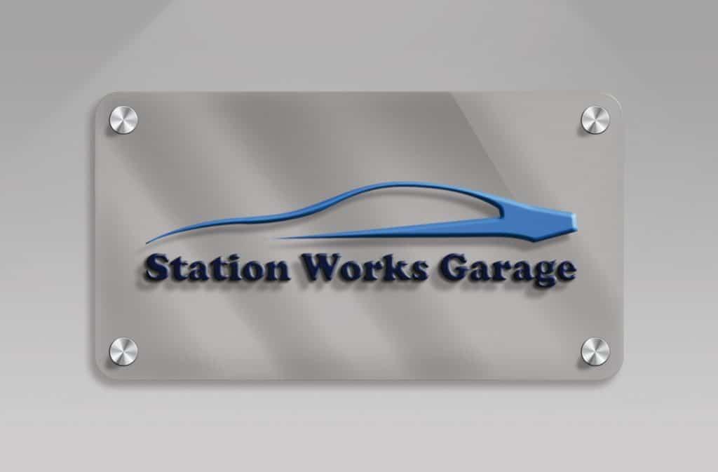 Station Works Garage