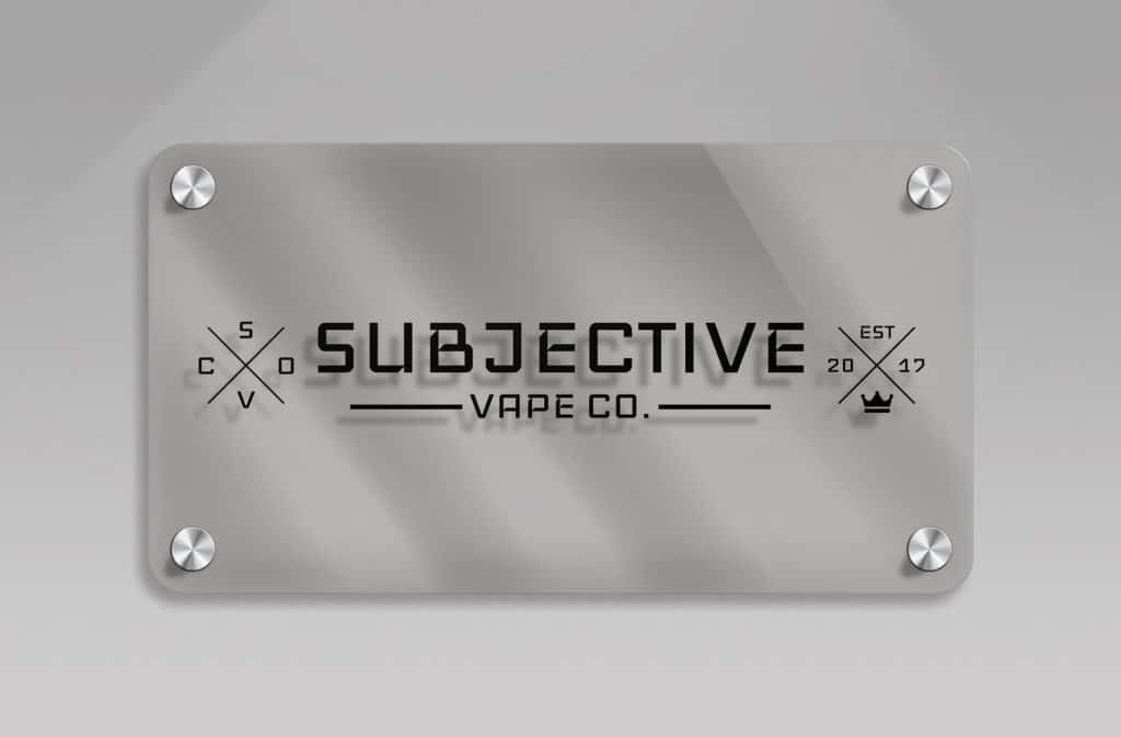 Subjective Vape Co