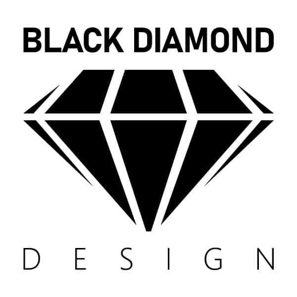 Black Diamond Design - Website Design, E-Commerce & Graphic Design